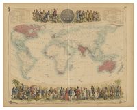 British Empire Throughout the World Exhibited in One View