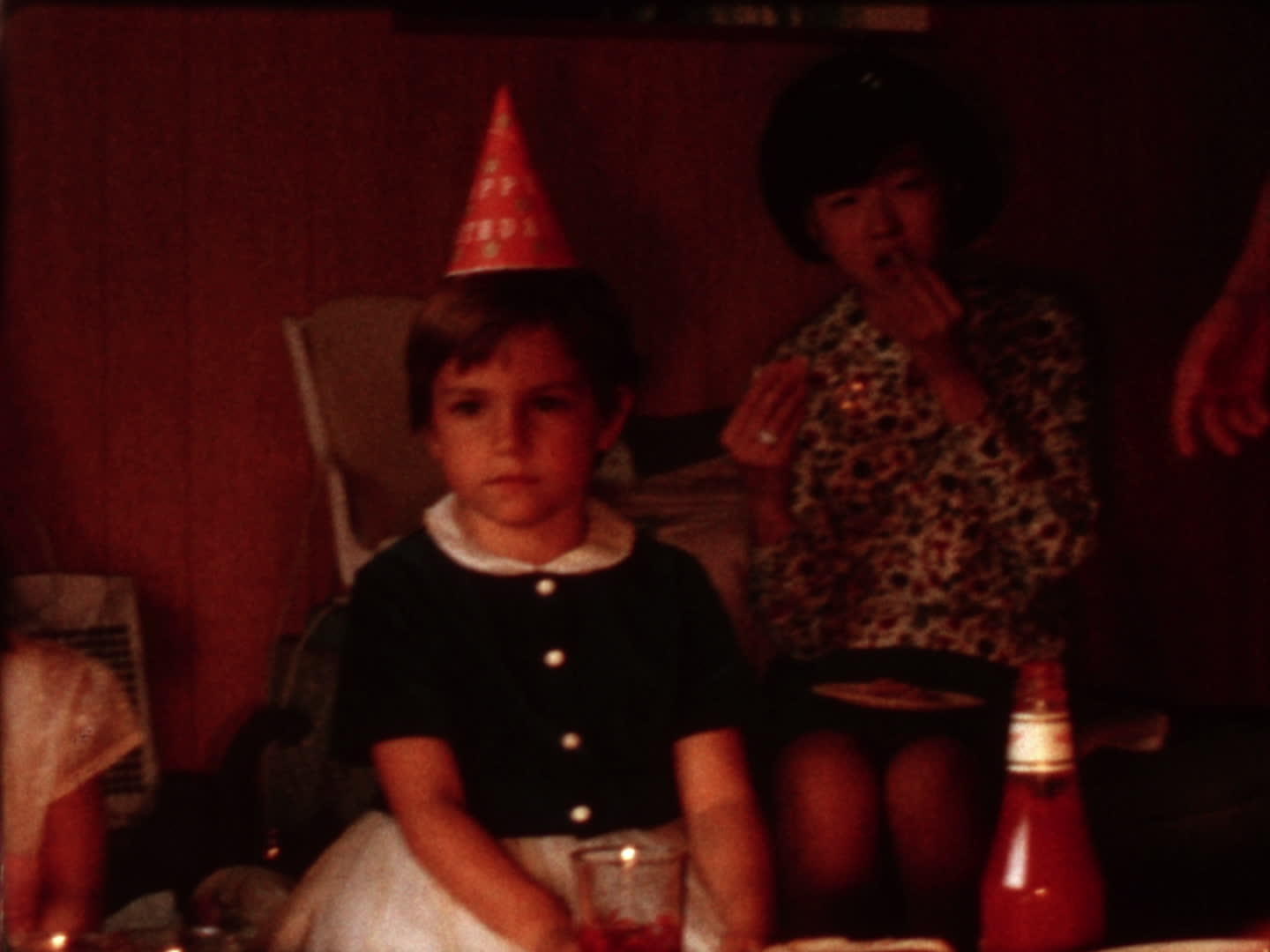 Eddy family videos : back-to-back birthdays