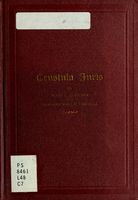 Crustula juris : being a collection of leading cases on contract done into verse