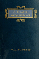 The chance acquaintance