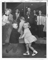Dancing - Misc. to 1964