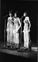 Supremes : At the O'Keefe Centre