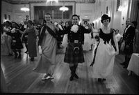 Royal Scottish Country Dance Society. Tartan Ball
