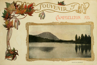 Souvenir of Campbellton, N.B