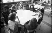 Huron Street School: Children Interviewed
