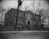 Long Branch. : Vincent Massey School [not used]
