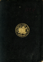 Act of incorporation, constitution, by-laws, executive committee and list of members of the Metropolitan Club, Montréal