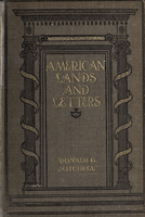 American lands and letters