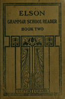 Elson grammar school reader