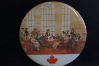 Confederation diversity button