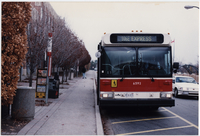 Transportation and TTC, 1988-1994