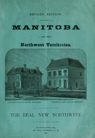 Manitoba and the Northwest Territories : the real new Northwest
