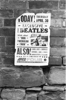 Beatles : Poster