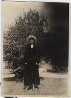 Photograph of woman