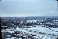 Winnipeg from Tower