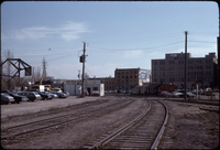 [Winnipeg] Connecting Railroad