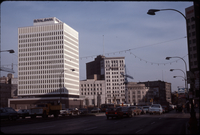 Winnipeg Portage [Avenue] & Main [Street]