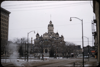 [1884-built] Winnipeg City Hall
