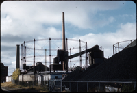 Gas Works, Point Douglas