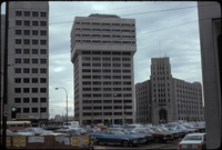 Two [Government] [Buildings], Winnipeg