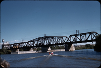 C.P.R. [Canadian Pacific Railway] Bridge