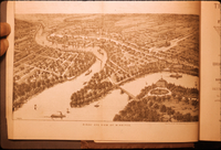 Winnipeg in 1884