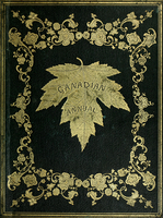 The Maple-leaf, or Canadian annual : a literary souvenir for 1849