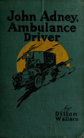 John Adney : ambulance driver