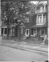 Ontario Street Rooming House