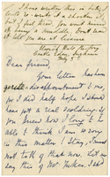 Letter to VW from Mary Everest Boole 5 July [1886]