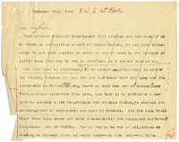 Letter to Mary Everest Boole from VW 29 December 1889