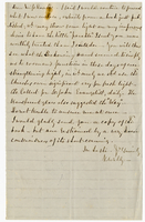 Letter to Christina Rossetti from VW 1 September 1881