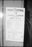 Peace Festival : Tentative List of Performers [not used]