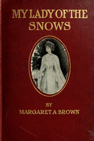 My lady of the snows