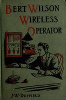 Bert Wilson : wireless operator
