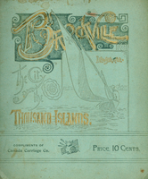 Brockville illustrated, 1894 : its growth, resources, commerce, manufacturing interests, educational advantages : also sketches of the leading business concerns which contribute to the city's progress and prosperity : history of the island city from its f