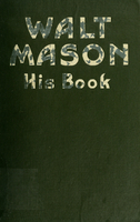 Walt Mason : his book