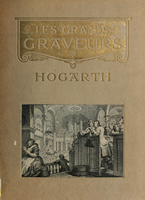 William Hogarth, gravures et eaux-fortes