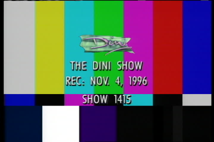 The Dini Petty Show