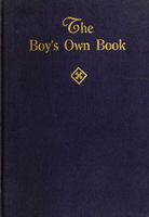 The boys own book