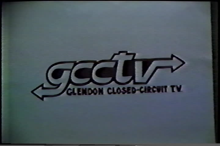 GCCTV (Glendon Closed-Circuit TV)