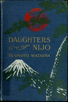 Daughters of Nijo : a romance of Japan