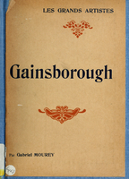 Gainsborough : biographie critique