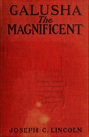 Galusha the magnificent : a novel
