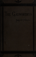 Gayworthys: a story of threads and thrums