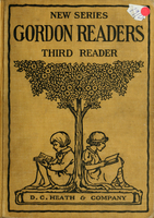Gordon readers new series