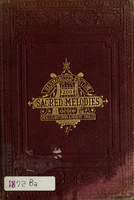 Harmonized edition of the 200 sacred melodies