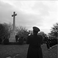 Armistice Day : Prospect Cemetery [Not Used]