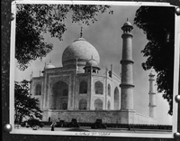 Agra, India : Taj Mahal [copy] [not used]