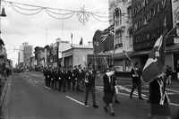 Armistice Day Parade [not used]